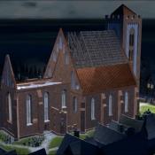 Katedra Św.Janów w Toruniu