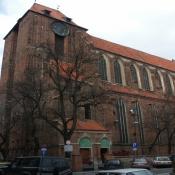 Katedra Świętych Janów w Toruniu - zdjecie