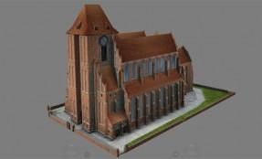 Katedra Św. Jana Chrzciciela i Św. Jana Apostoła w Toruniu